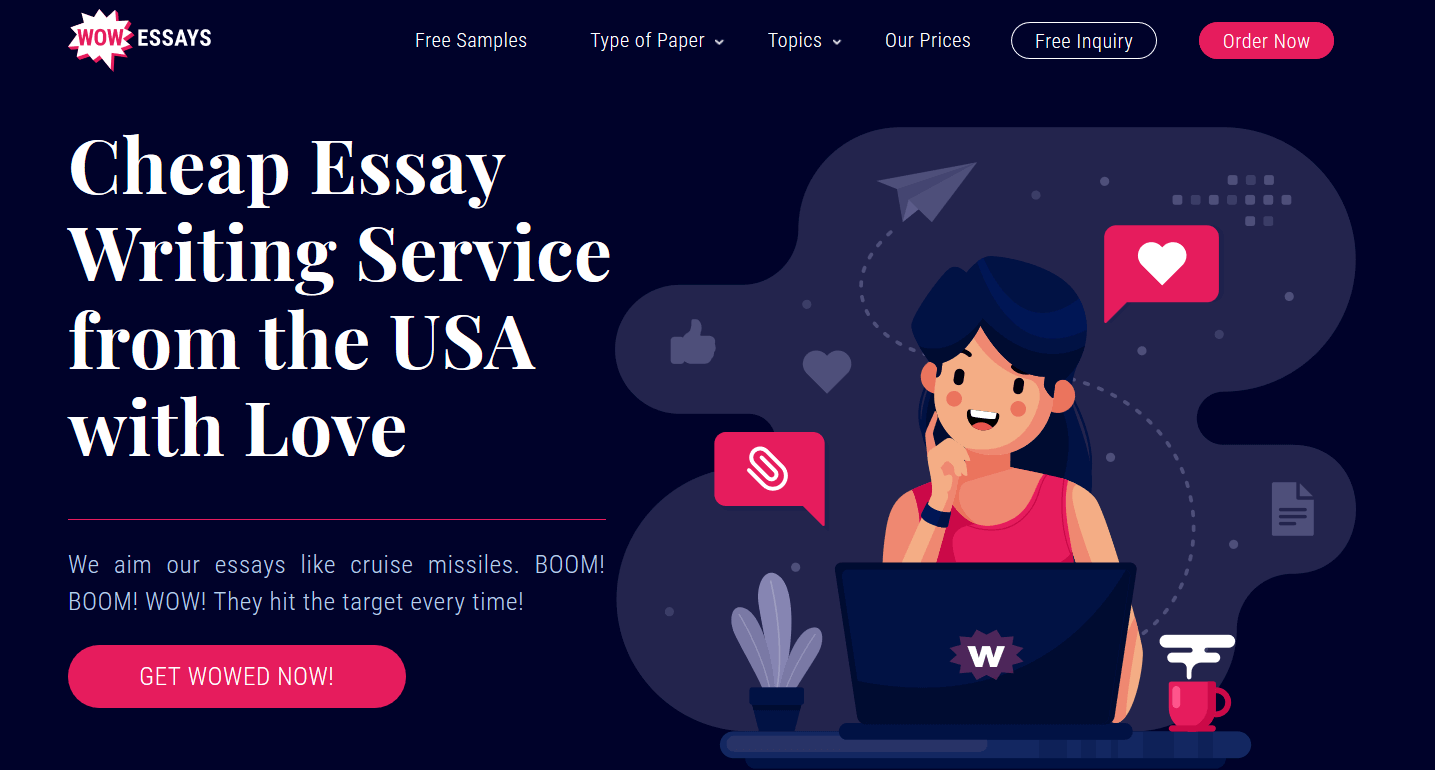 WowEssays.com