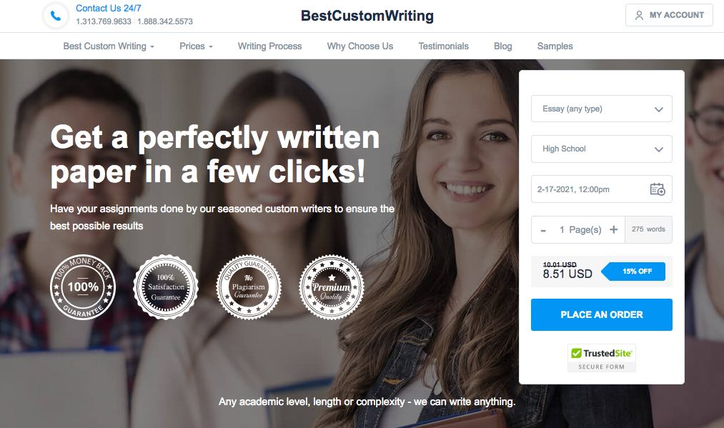 bestcustomwriting review