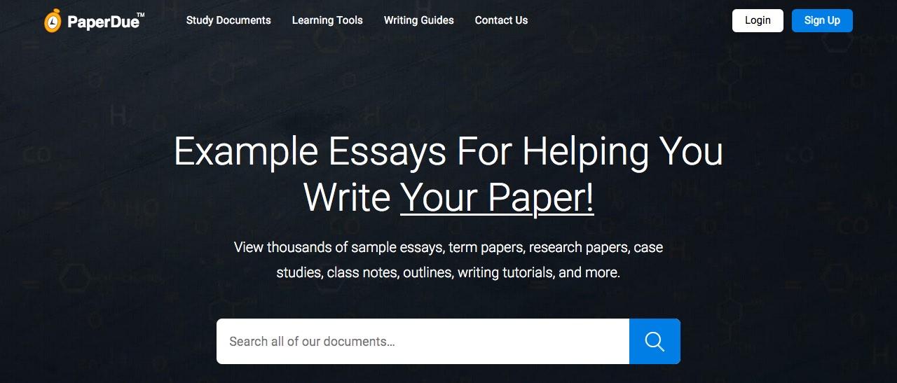 paperdue.com review